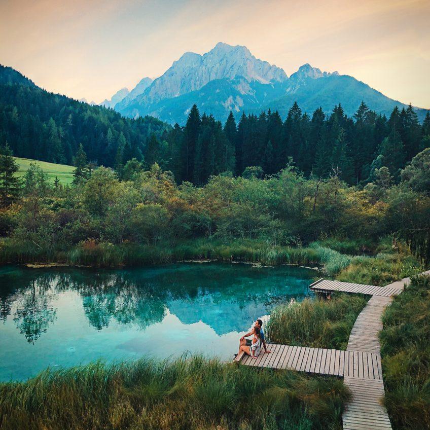 Slovenië met de auto: de ideale reisroute