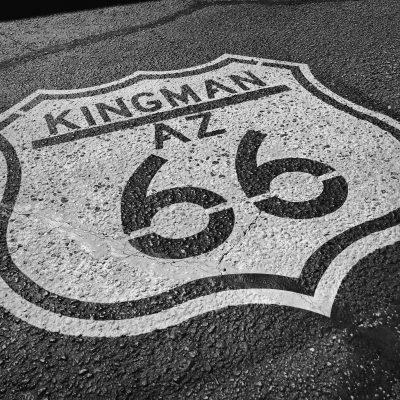 Visitor Center Kingman Arizona