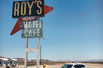 Route 66, de ultieme USA roadtrip