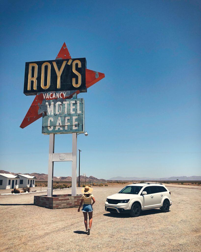 Roy's in Amboy