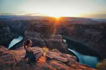Page Arizona: 4 dingen die je moet gedaan hebben