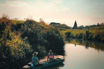Verrassend Vlaams-Brabant: met de fiets en kano door de Demervallei