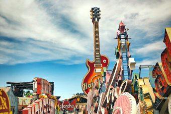 5x doen in Las Vegas