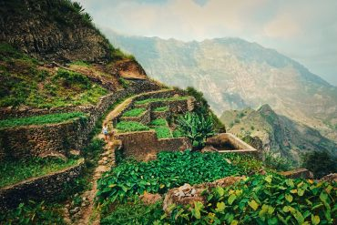 Santo Antão: de ultieme winterwandelbestemming
