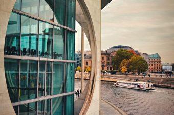Berlijn: 5 niet te missen plekjes tijdens je citytrip