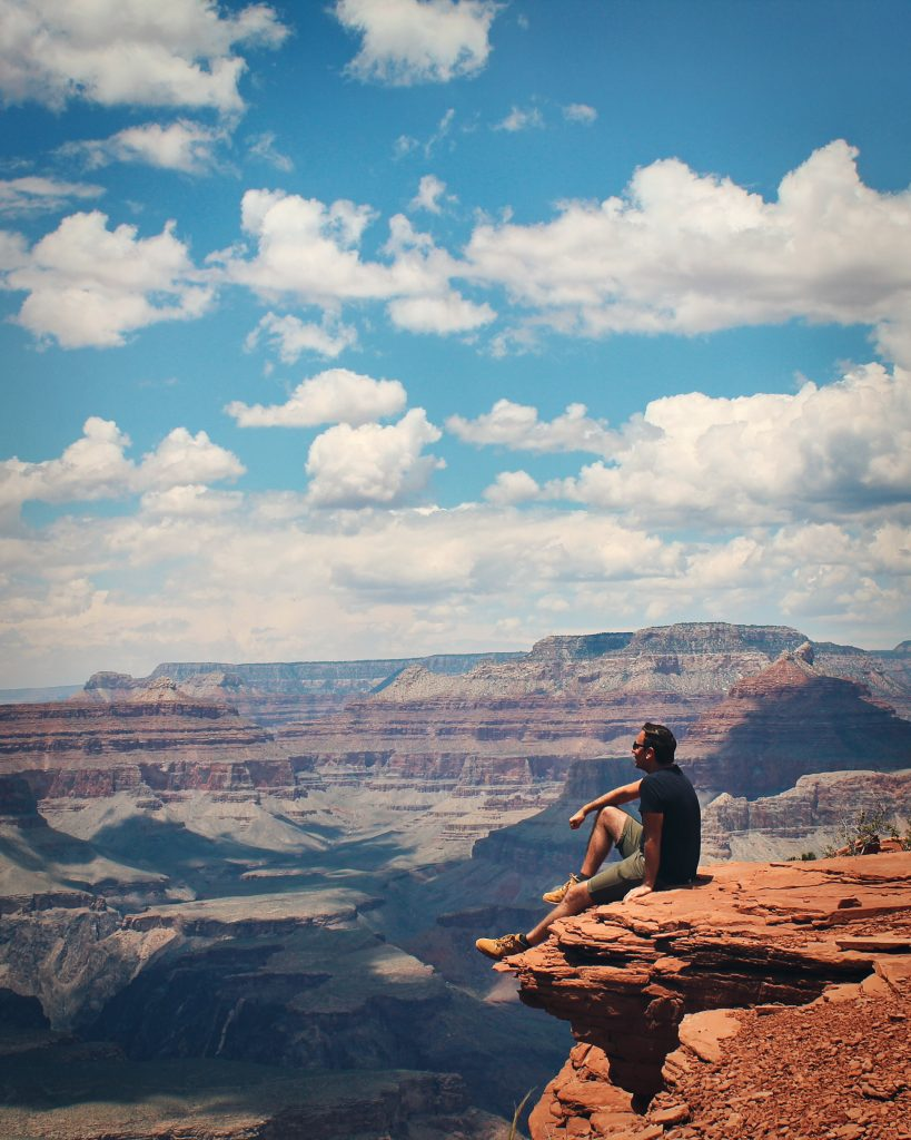 Grand Canyon - Cedar Ridge