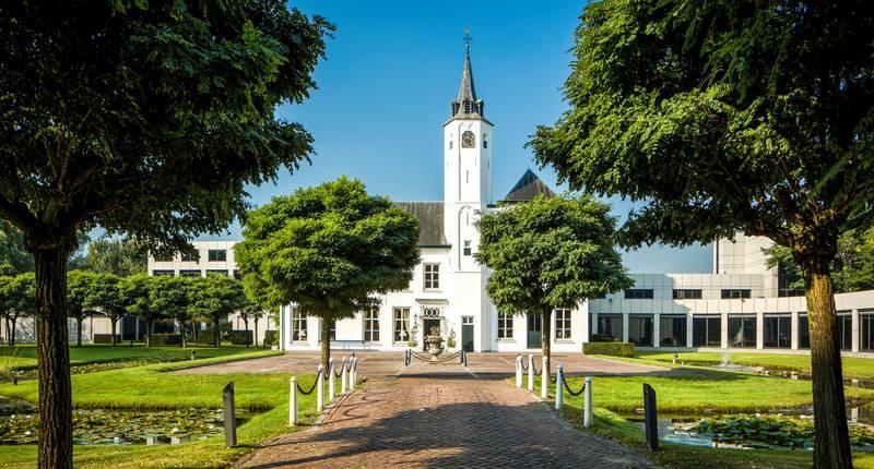 De Ruwenberg Hotel - Sint-Michielsgestel