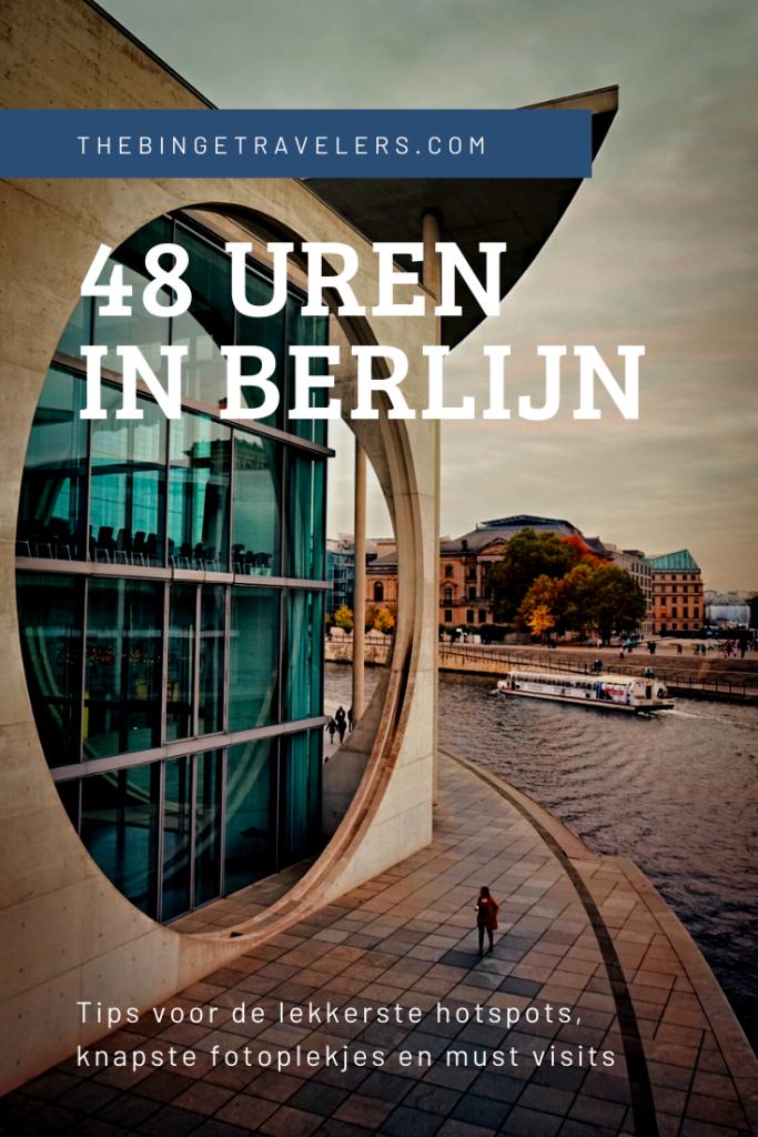 48u in Berlijn