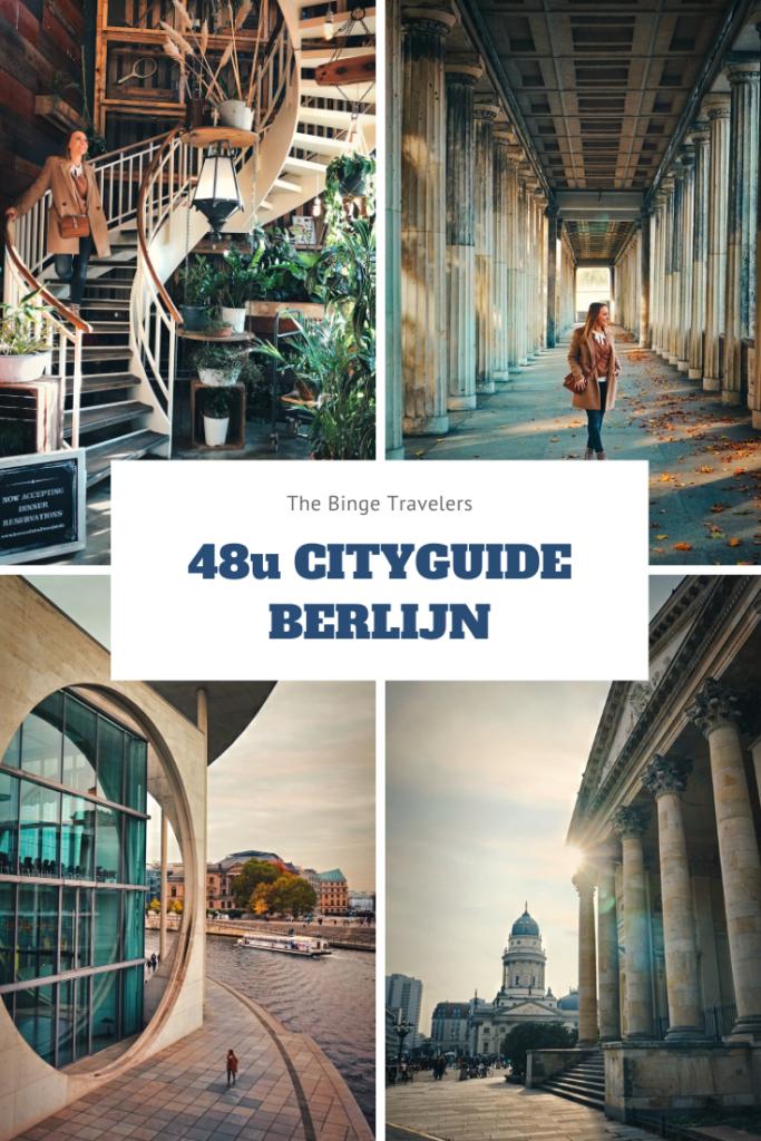 48u cityguide Berlijn