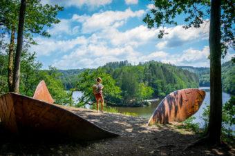 Ardennen: minivakantie in eigen land