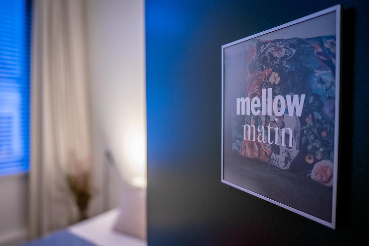 Mellow Matin - Townhouse Antwerpen
